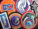 # spp102a Flown in space patches